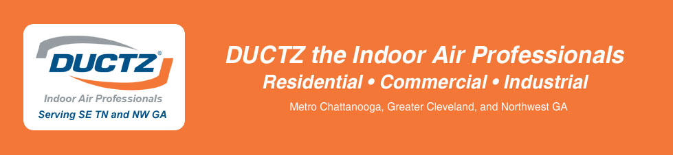 Ductz Indoor Air Professionals - Chattanooga TN